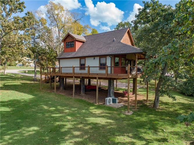 1446 Diamond  BLVD, Diamond City, AR 72361 - Image 1