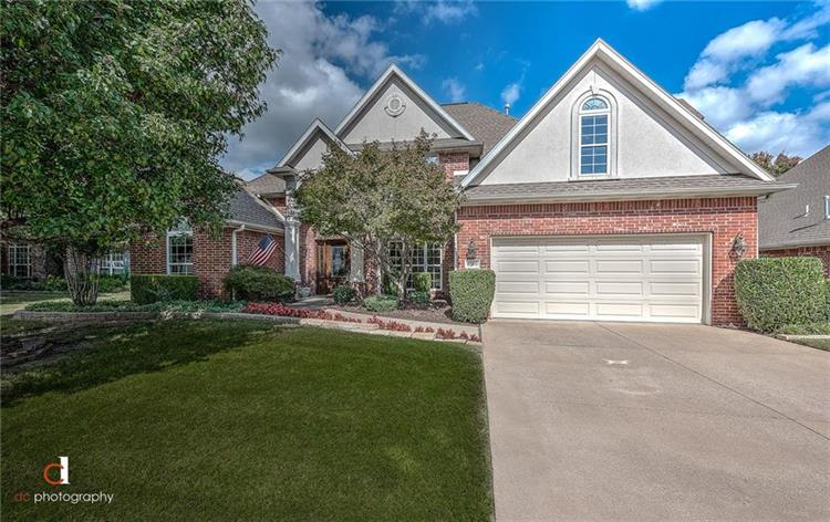 4509  W Creekview  DR, Rogers, AR 72758