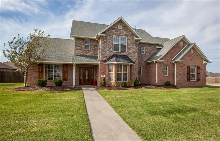 3710  N 2nd  PL, Rogers, AR 72756 - Image 1
