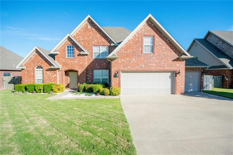824 Amethyst  AVE, Bethel Heights, AR 72764 - Image 1