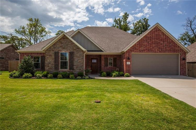 1917 Sicily  AVE, Lowell, AR 72745 - Image 1