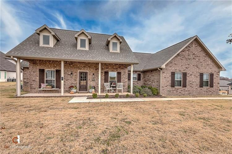 1700 Shook  DR, Cave Springs, AR 72718 - Image 1