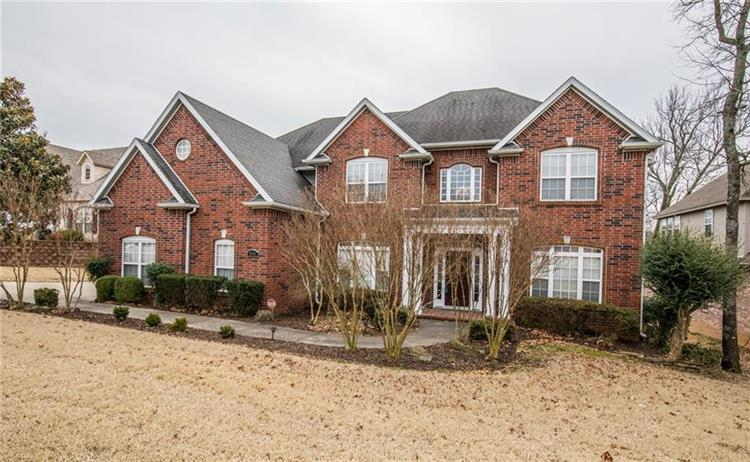 3521  E Township  ST, Fayetteville, AR 72703 - Image 1