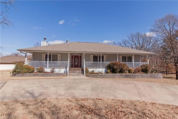 2702 College  DR, Fayetteville, AR 72701 - Image 1