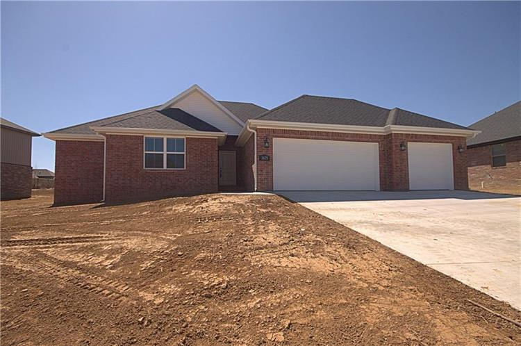 3675 Butterfly  AVE, Springdale, AR 72764 - Image 1