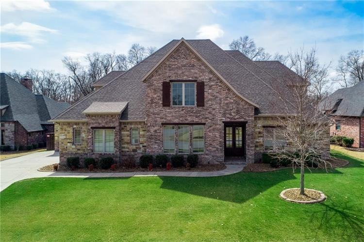 620 Tall Oaks  CT, Centerton, AR 72719 - Image 1