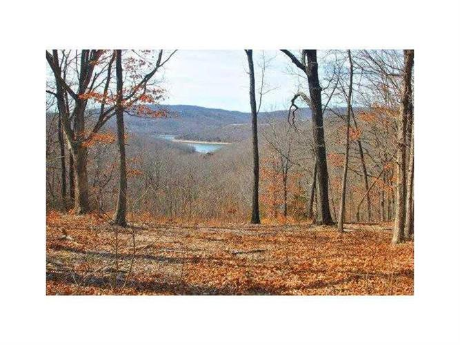 Lot 37 Highland Lake Estates  DR, Garfield, AR 72732