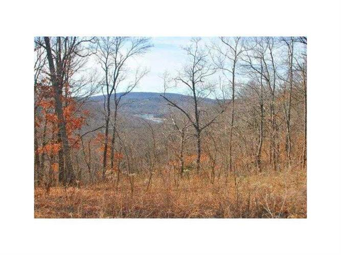 Lot 39 Highland Lake Estates Drive, Garfield, AR 72732