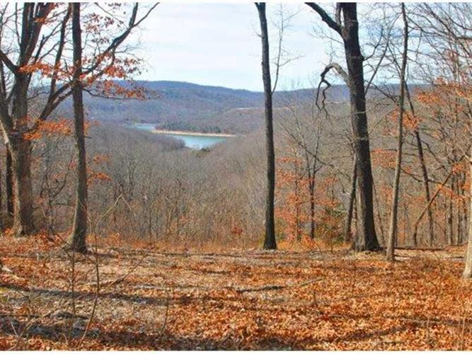 Lot 34 Highland Lake Estates Drive, Garfield, AR 72732