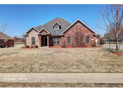 11189 Frisco Drive , Farmington, AR