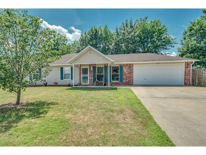 2883 Jessica Place , Fayetteville, AR