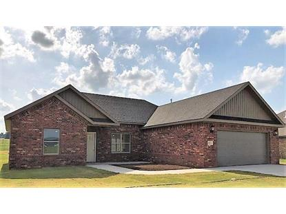 651 Captain Marshall , Prairie Grove, AR