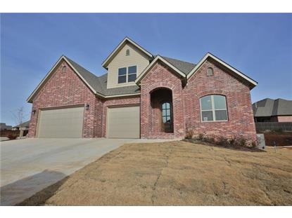 rogers ar new homes for sale