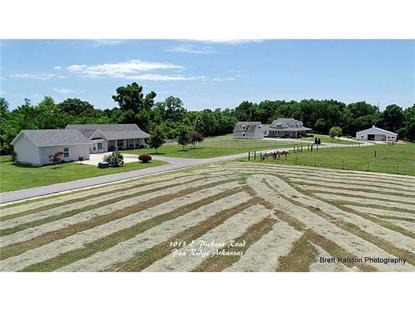 1013  E Pickens  RD Pea Ridge, AR MLS# 1019503
