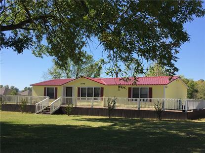 1496 Viney Grove  RD, Prairie Grove, AR