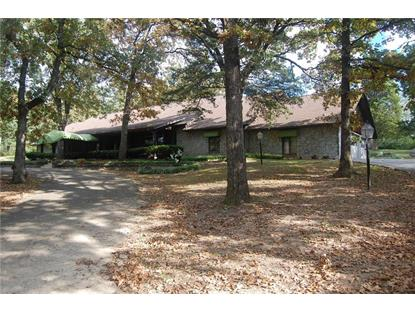 804 Main  ST Berryville, AR MLS# 1030100