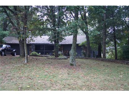 3 Fenchurch  LN, Bella Vista, AR