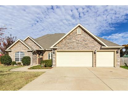 2068 Tall Tree  LN, Springdale, AR