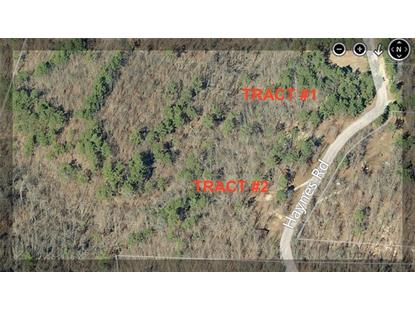 15080 (Tract #1) Haynes  RD, Rogers, AR
