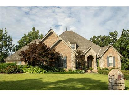 6  S Mission Hills  CIR Rogers, AR MLS# 1035493