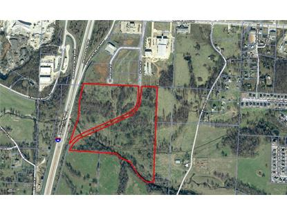 49+ acres I-49 at 45th  ST Springdale, AR MLS# 1037642