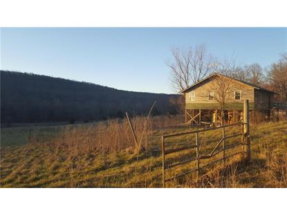 20046 Hale Mountain  RD Evansville, AR MLS# 1041059