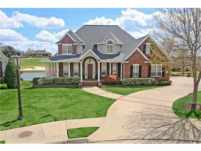 5233  S Waterfall Lake  CT Rogers, AR MLS# 1042986