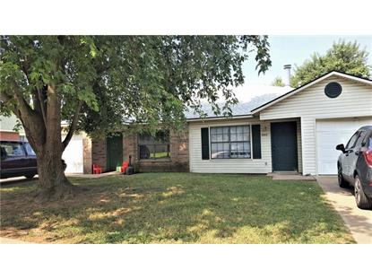 1333/1335 Boxley, Fayetteville, AR