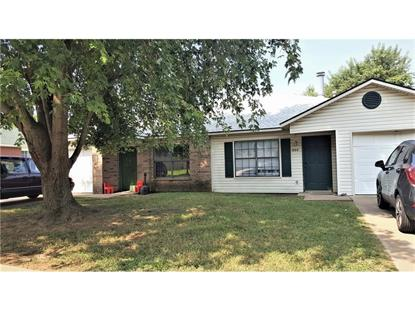 1335 Boxley, Fayetteville, AR