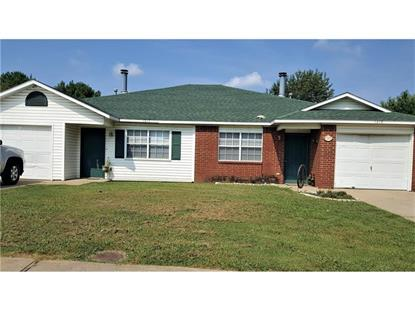 1317  N Boxley  AVE Fayetteville, AR MLS# 1059307