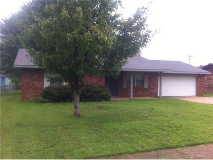 804 Betty Street , Springdale, AR