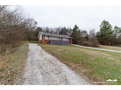 1345 McKnight Avenue , West Fork, AR