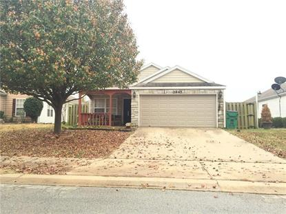 2945 Commons  AVE Springdale, AR MLS# 1073003