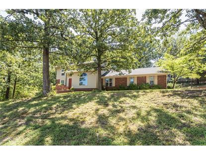 3415 29th  CIR Fort Smith, AR MLS# 1089172