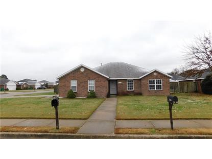 2835 Fruit Tree Springdale, AR MLS# 1092437
