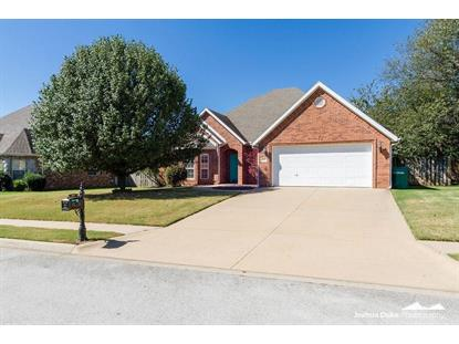 989 Lexington  CIR, Springdale, AR