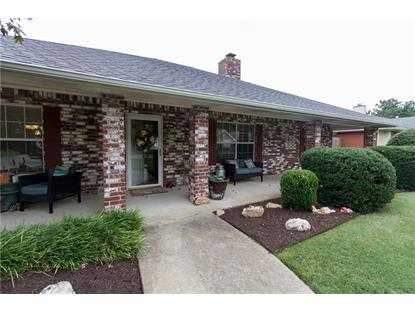 3445 Hillview  CT, Springdale, AR