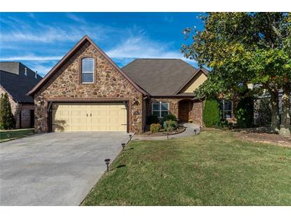 4207  W Willowbend  DR Rogers, AR MLS# 1095122