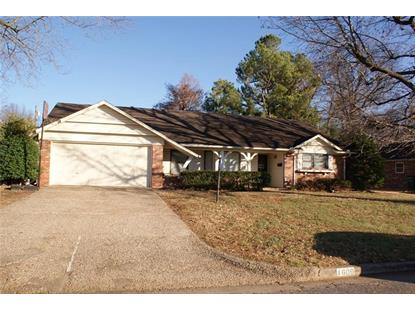 1609 Cartwright  CIR Springdale, AR MLS# 1098960