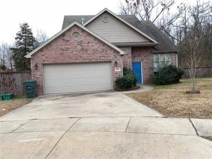 252  S Tamarind  COVE Fayetteville, AR MLS# 1100892