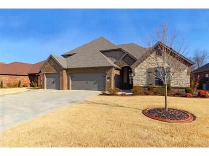 3505  SW Willowbrook  RD Bentonville, AR MLS# 1101018