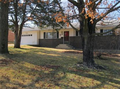 1833  N Woodland  AVE Fayetteville, AR MLS# 1101185