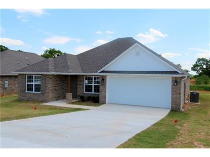 2121 Ridge Drive Gentry, AR MLS# 1111395