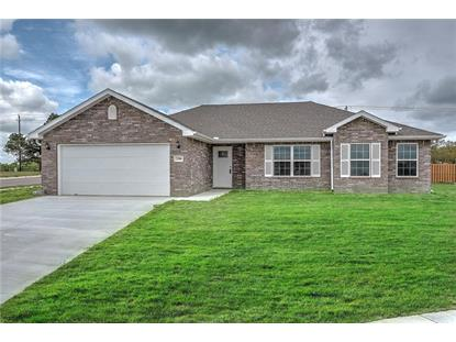 2200 Augusta Circle Gentry, AR MLS# 1111429