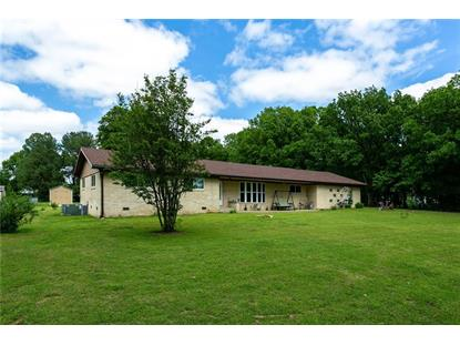 394 Parks Circle Gentry, AR MLS# 1113903