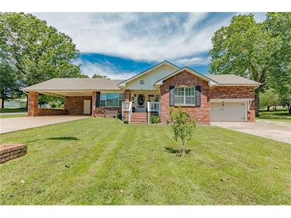 661 Park Circle Gentry, AR MLS# 1116178