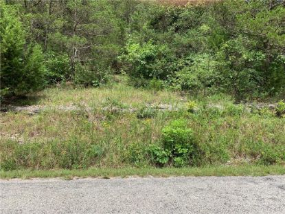18 Valley Drive Holiday Island, AR MLS# 1122842