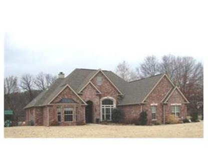 13475 ST ANDREWS Drive, Siloam Springs, AR