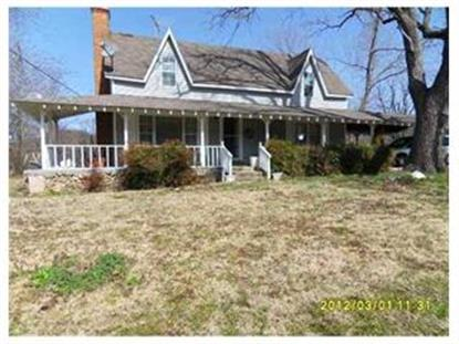 1174 CR 601 Highway, Berryville, AR