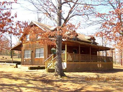834 MADISON 6376 Road, Elkins, AR